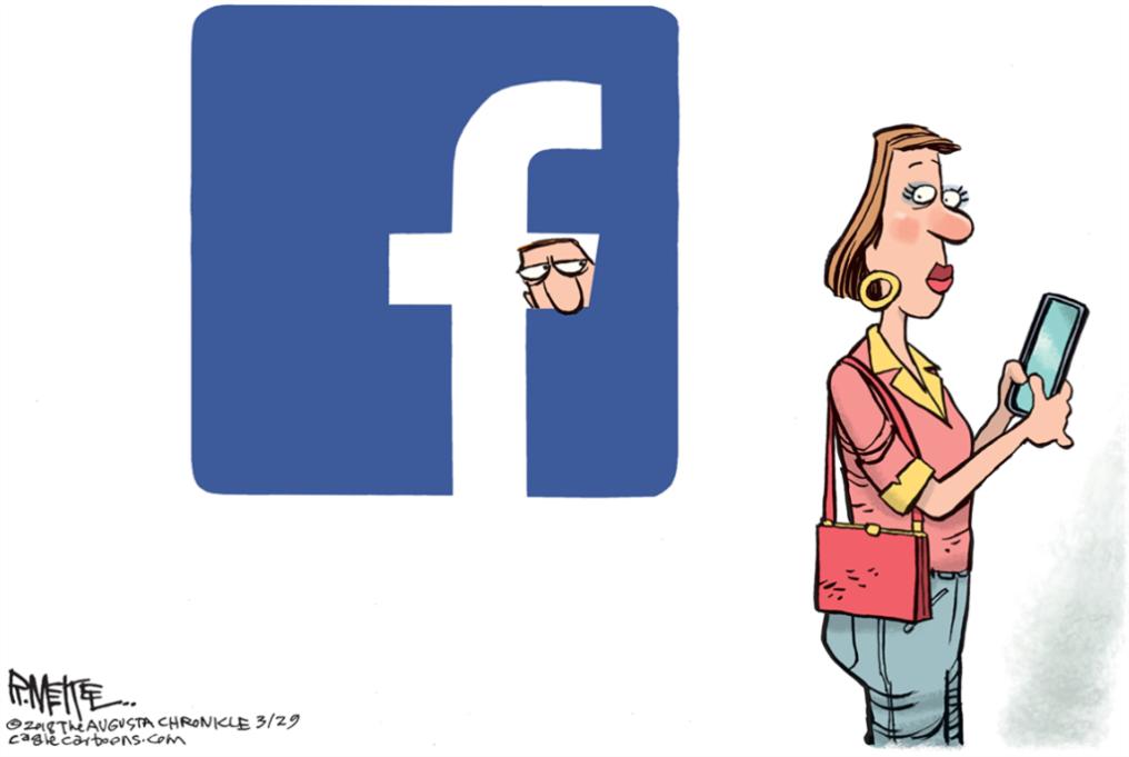 كيف تهرب من «فايسبوك»؟ نظريّات في التكنولوجيا