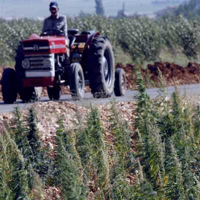 حزب الله وعودة واشنطن لاتهامه بالإتجار  بالمخدرات