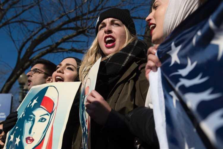 فلسطين في أميركا: عن نقاط اللقاء مع فلسطين وأعدائها