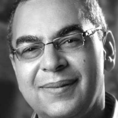 أحمد توفيق... أدب الرعب والفانتازيا يرتدي ثوب الحداد