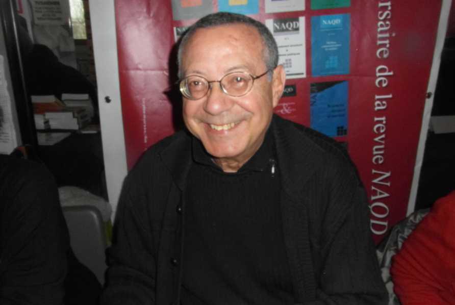 المؤرخ الجزائري دحو جربال: تاريخ «الثورة والتحرير»... من يكتبه؟