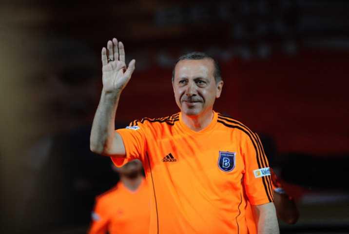 «طيب بكنباور»: اردوغان ما زال مهاجماً