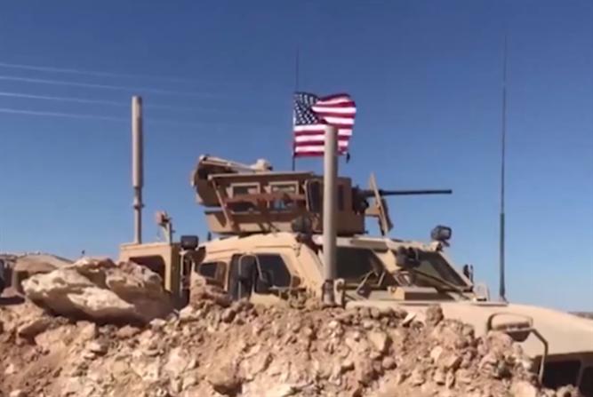القوات الأميركية تغادر سوريا قبل الانتخابات النصفية؟