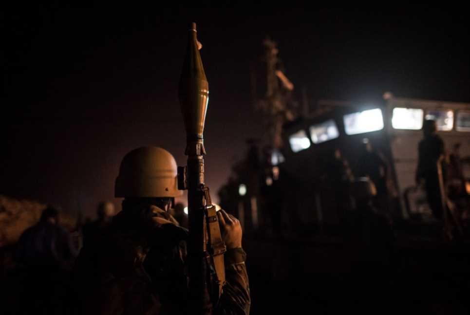 عملية مبهمة ضد «داعش»: أطلقها السرّاج... ويسيّرها الأميركيون؟