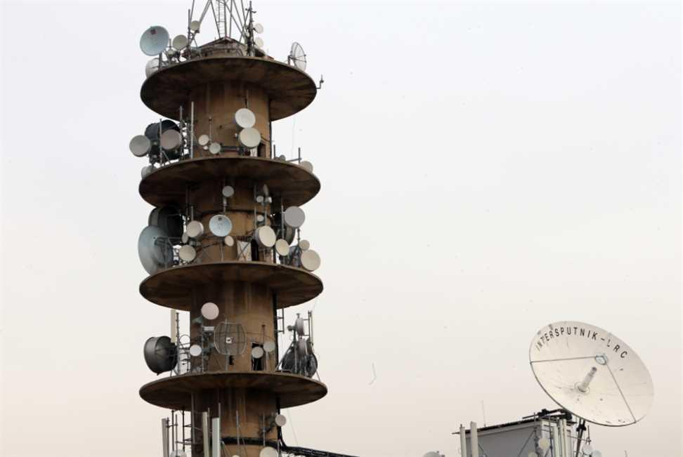 700 مليون دولار لقطاع الاتصالات: لزوم ما لا يلزم