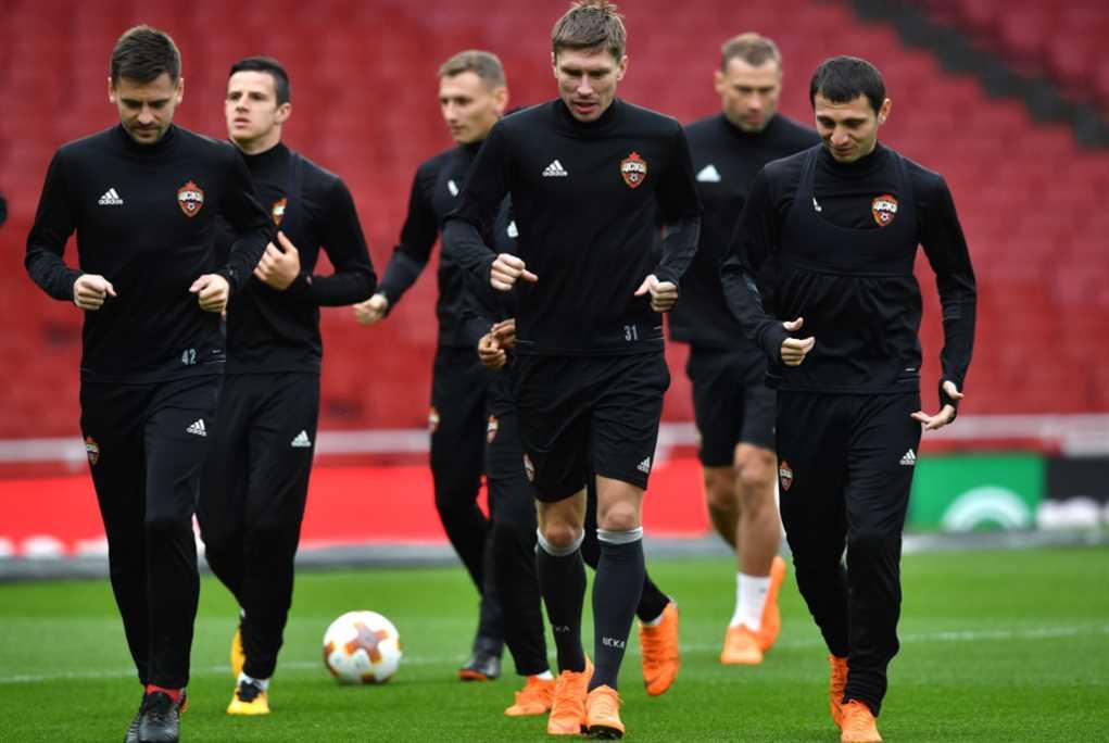صراع بين موسكو ولندن في الدوري الأوروبي اليوم