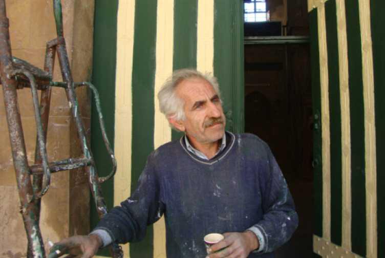 أبو أيمن «الأثري»