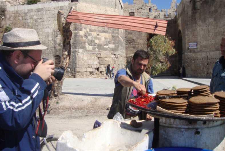 حلب اليوم: «الرّمد أحسن من العمى»!