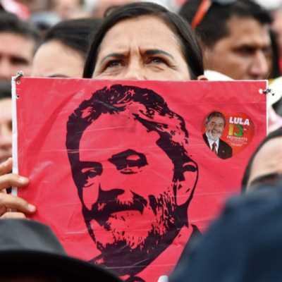 الزعيم لولا دا سيلفا: رمز عودة النضال اليساري