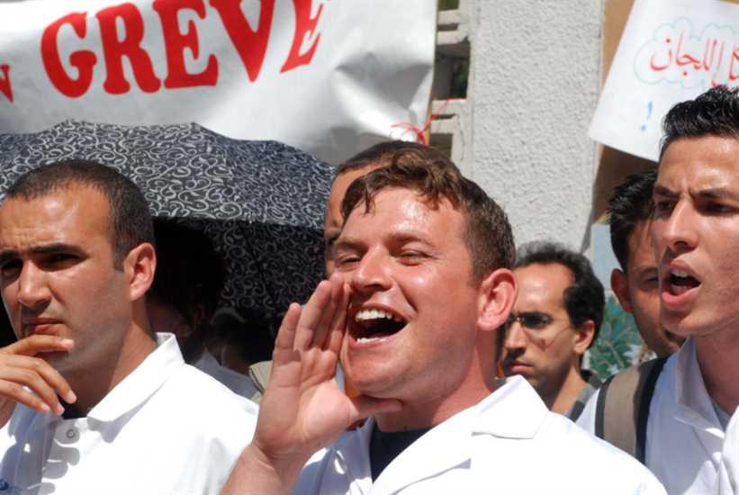 الحراك النقابي في الجزائر: المسار تهدّده التناقضات... والدولة