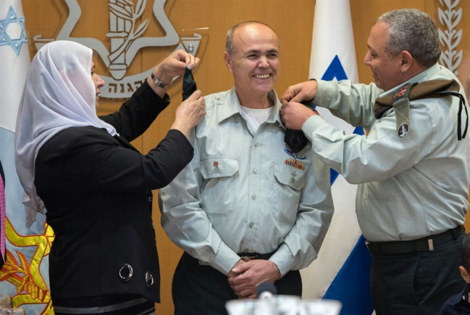 «المنسق» الإسرائيلي الجديد: مخادعٌ برتبة عميد