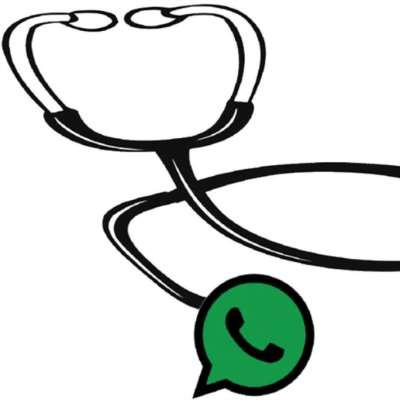 طبيب يداوي النّاس... على الــ«واتساب»
