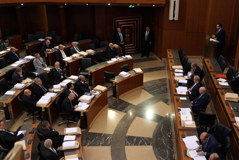 مجلس 2018: تماهي السلطة والمال