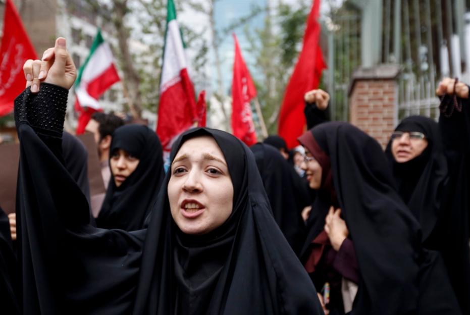 طهران في اليوم التالي «نووياً»: ضمانات أوروبية أو «الطلاق»