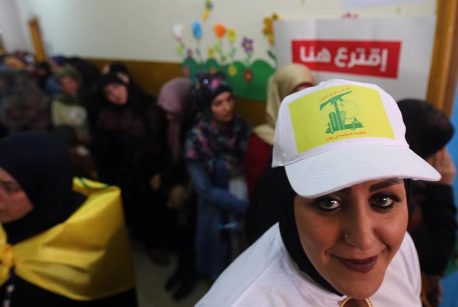 حزب الله بين المثالية والواقعية