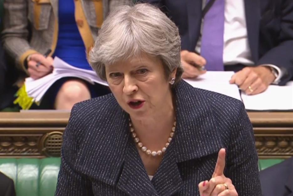 «البريكست»: الكلمة النهائية باتت للبرلمان