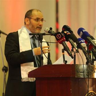 «إخوان الجزائر» في مؤتمرهم: نريد المشاركة... وبشروط!