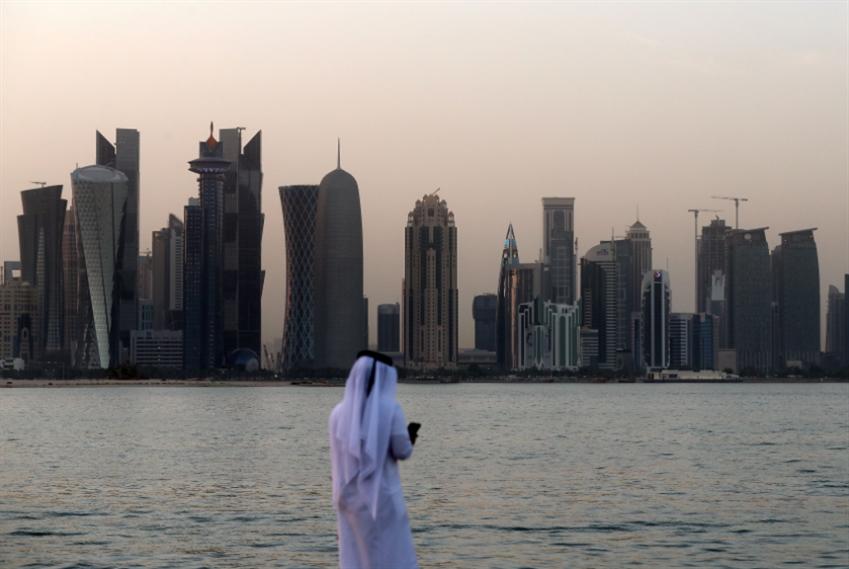 ما بعد النفط في الدول العربية