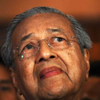 ماليزيا | عودة مهاتير محمد: دبلوماسية الشيكات السعودية بلا رصيد