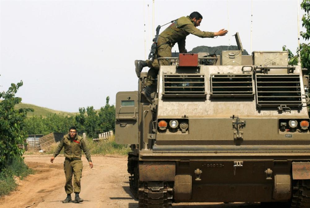 قتال إسرائيلي على صورة انتصار... موهوم