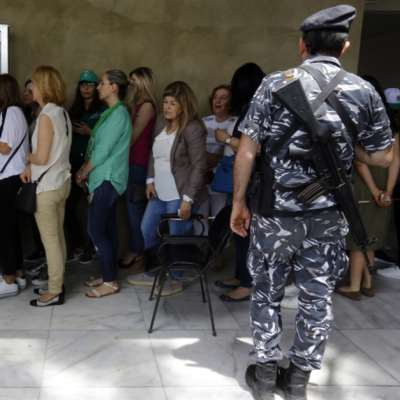 هزيمة 8 آذار في عكار: تشتُّت المعارضة وانكفاء البعريني