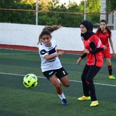 كرة قدم يافعة للجميع: لاعبات طيردبا يحلمن بالاحتراف