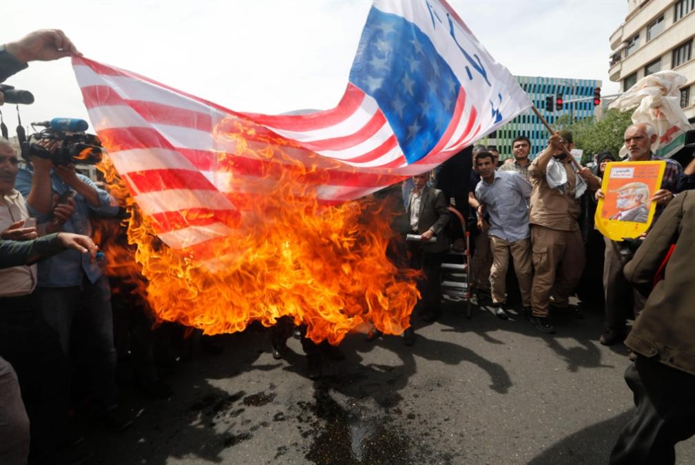 «ورشة» دولية للحد من تأثير قرار ترامب