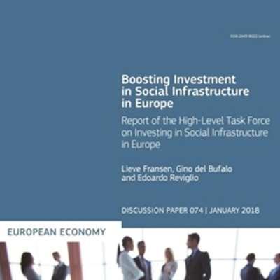 الإستثمارات الاجتماعية بدلاً من الشراكات مع القطاع الخاص
