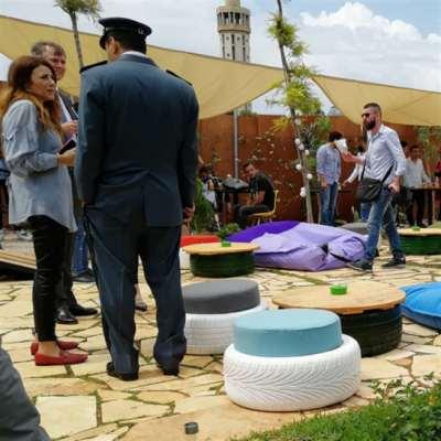 «هنا بيروت»... بين الشياح وطريق الجديدة