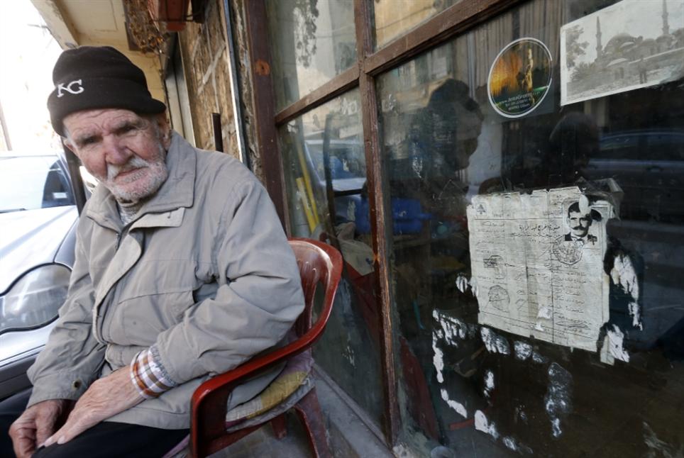 لبنان إلى الشيخوخة: نحو مدن «صديقة» للمسنّين
