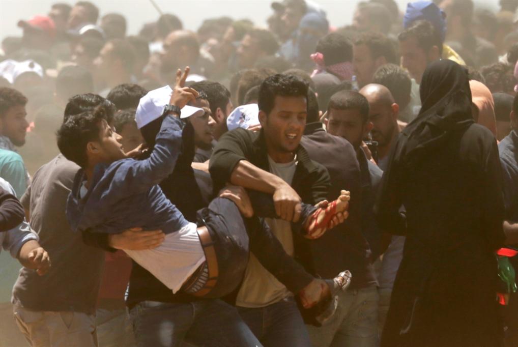 سقوط عشرات الشهداء في مواجهات اليوم