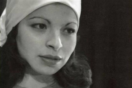 رحيل  صونيا... أيقونة المسرح الوطني الجزائري