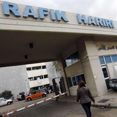 موظفو المستشفيات الحكومية إلى التصعيد