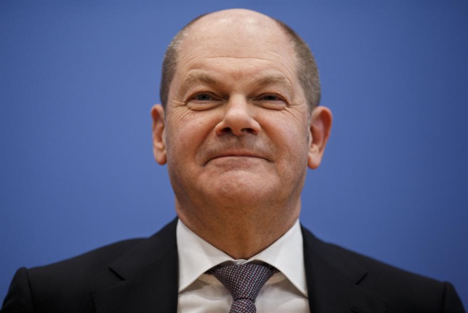 صندوق النقد ينتقد برلين