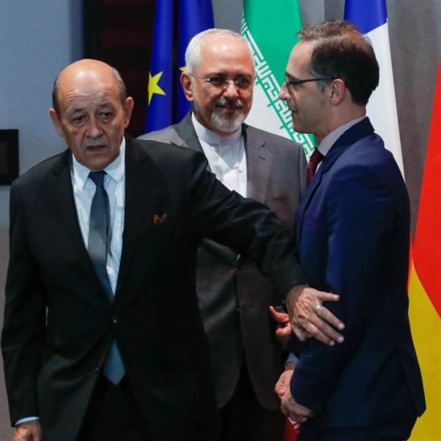 «النووي الإيراني»: سباق الحرب والمصالح