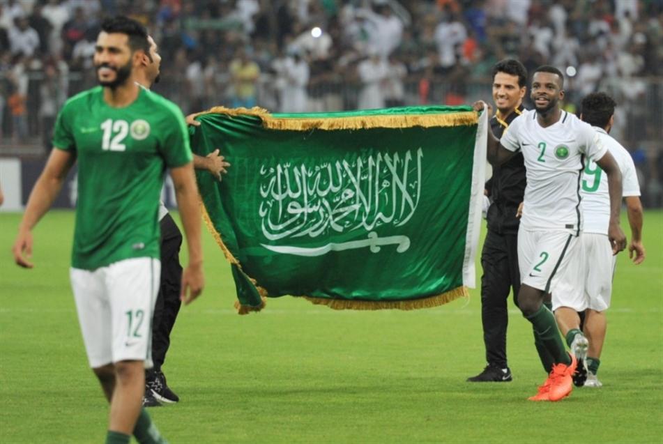 السعودية في مجموعة مصر : بأسهم في ما بينهم شديد