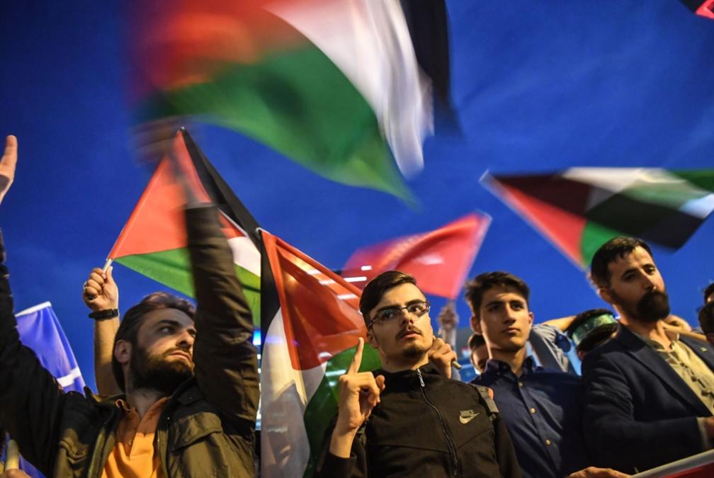 تركيا تطرد القنصل الإسرائيلي «موقتاً»