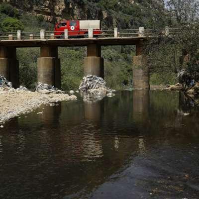 تعدّيات على نهر بيروت بـ«رعاية» بلدية الحازمية؟