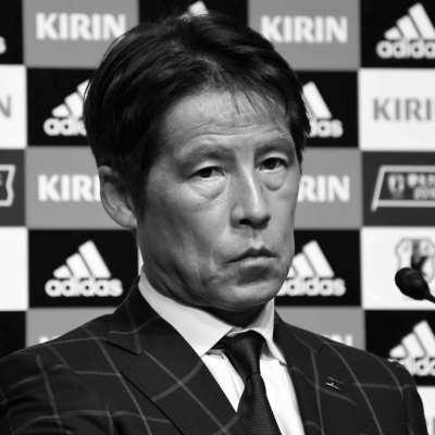 المدرب أكيرا نيشينو