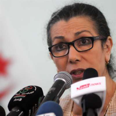 الجزائر  | لويزة «العمّالية»: جامعة العرب توأم إسرائيل