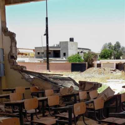 ليبيا | «قوات حفتر»: تعثّر على أطراف درنة