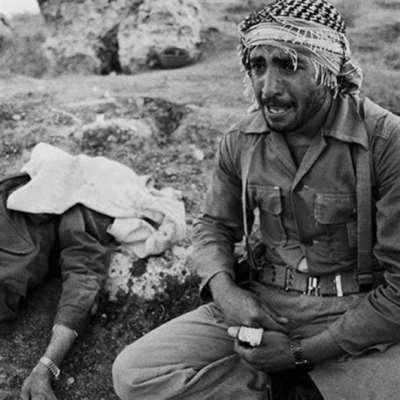 معرض استعادي في بيروت | كاوه كاظمي: ذاكرة أخرى لــ «الثورة الإيرانية»