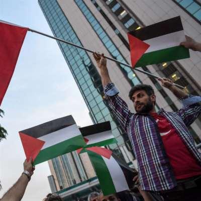 السعودية تناكِف تركيا فلسطينياً: مواجهة «الاستعراض» بالمثل