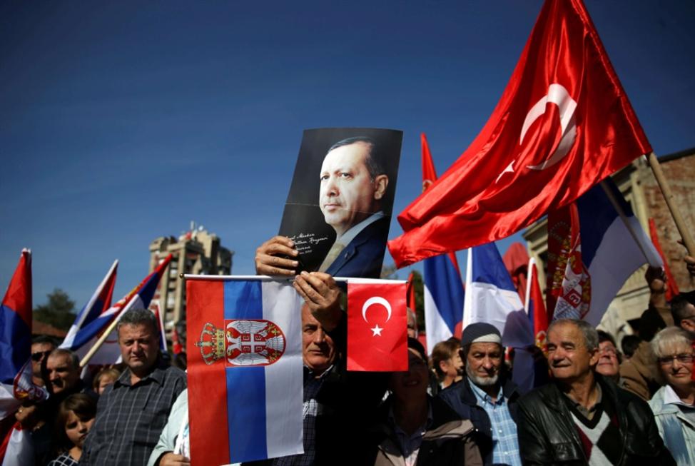 أنقرة في البلقان: «سيكون قرناً تركياً»