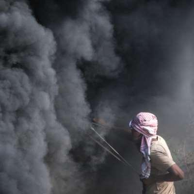 مشروع قرار يطالب بحماية دولية للفلسطينيين
