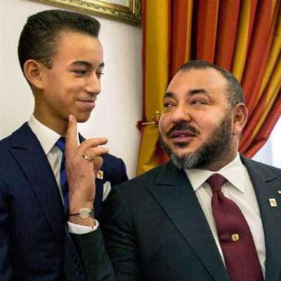 تنحٍ غير متخيّل لملك المغرب