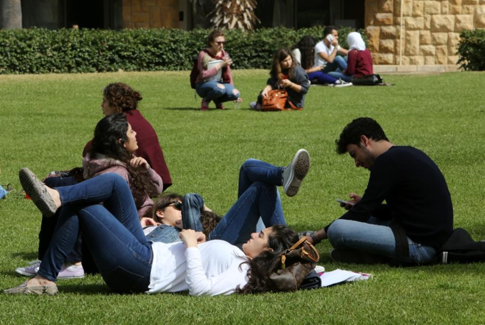 جامعات بأقل من 30 طالباً!