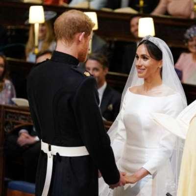 زفاف الأمير هاري عربياً: «يادي الفضيحة»!
