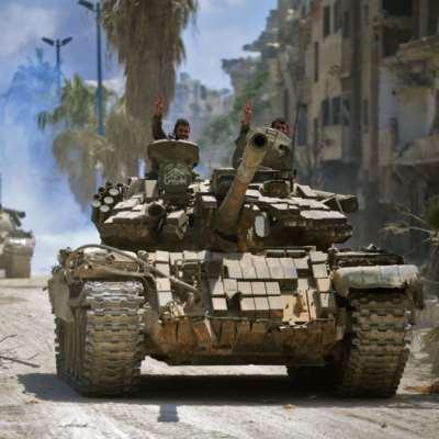 «داعش»... تقهقرٌ في اليرموك وشرق الفرات