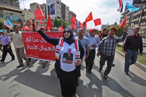 «الشيوعي» العراقي: من «الرفيق فهد» إلى مقتدى الصدر